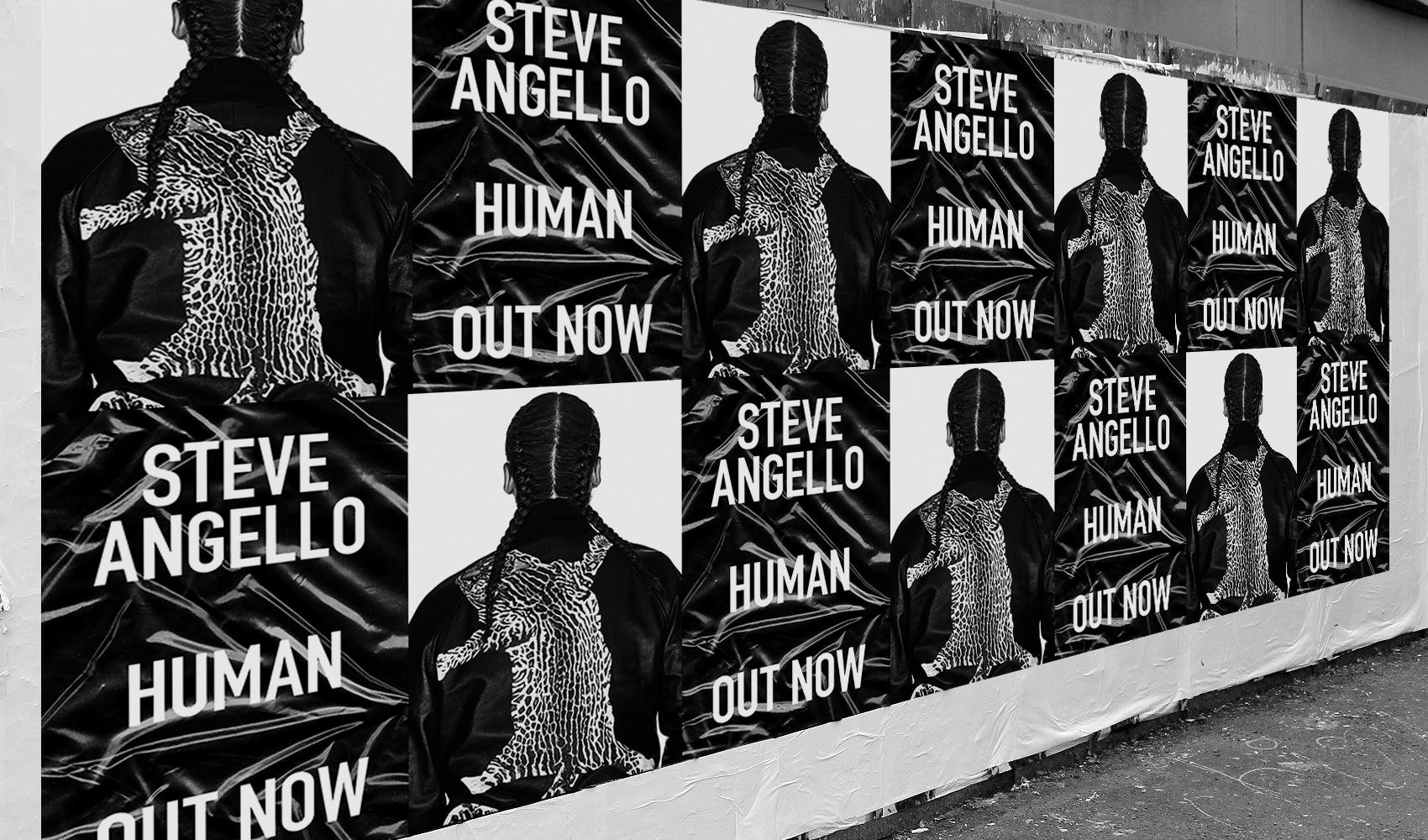 Human-Steve-angello