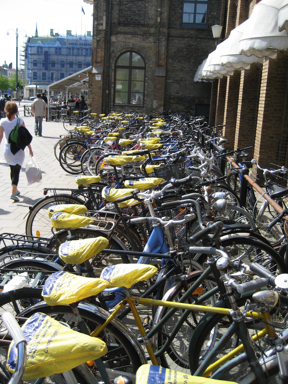 sadelskydd cykel regnskydd