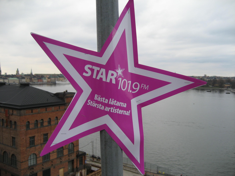 Star FM Guerillareklam