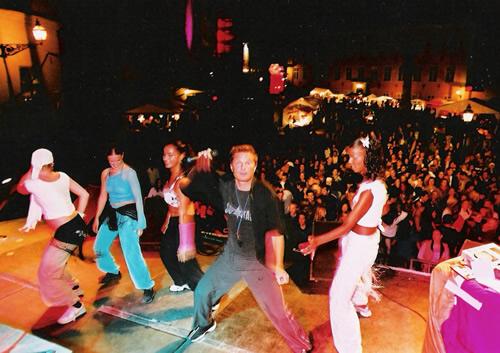 Thomas Gylling Riddarholmsfesten 2002